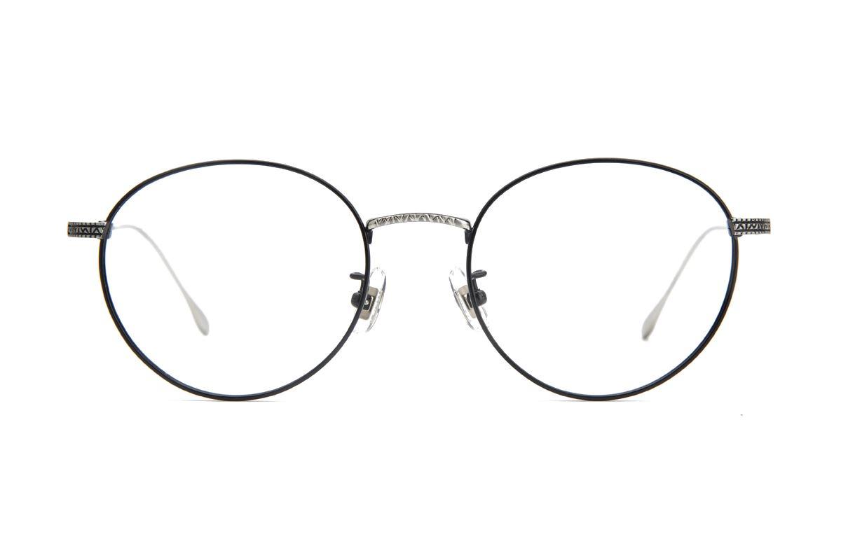 高質感純鈦眼鏡 11577-C2A2