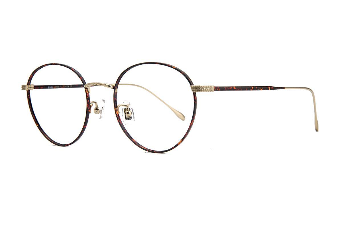 高質感純鈦眼鏡 11577-C1A1