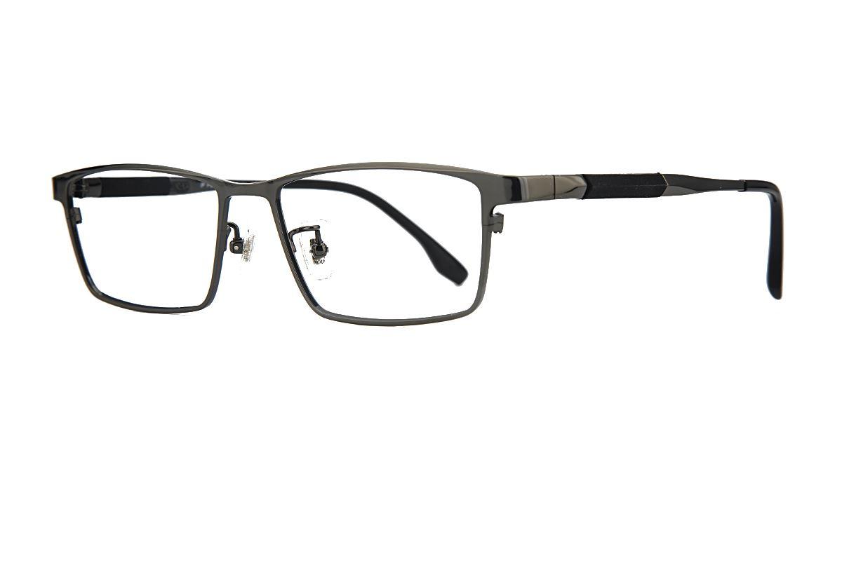 高质感纯钛眼镜 29048-C31