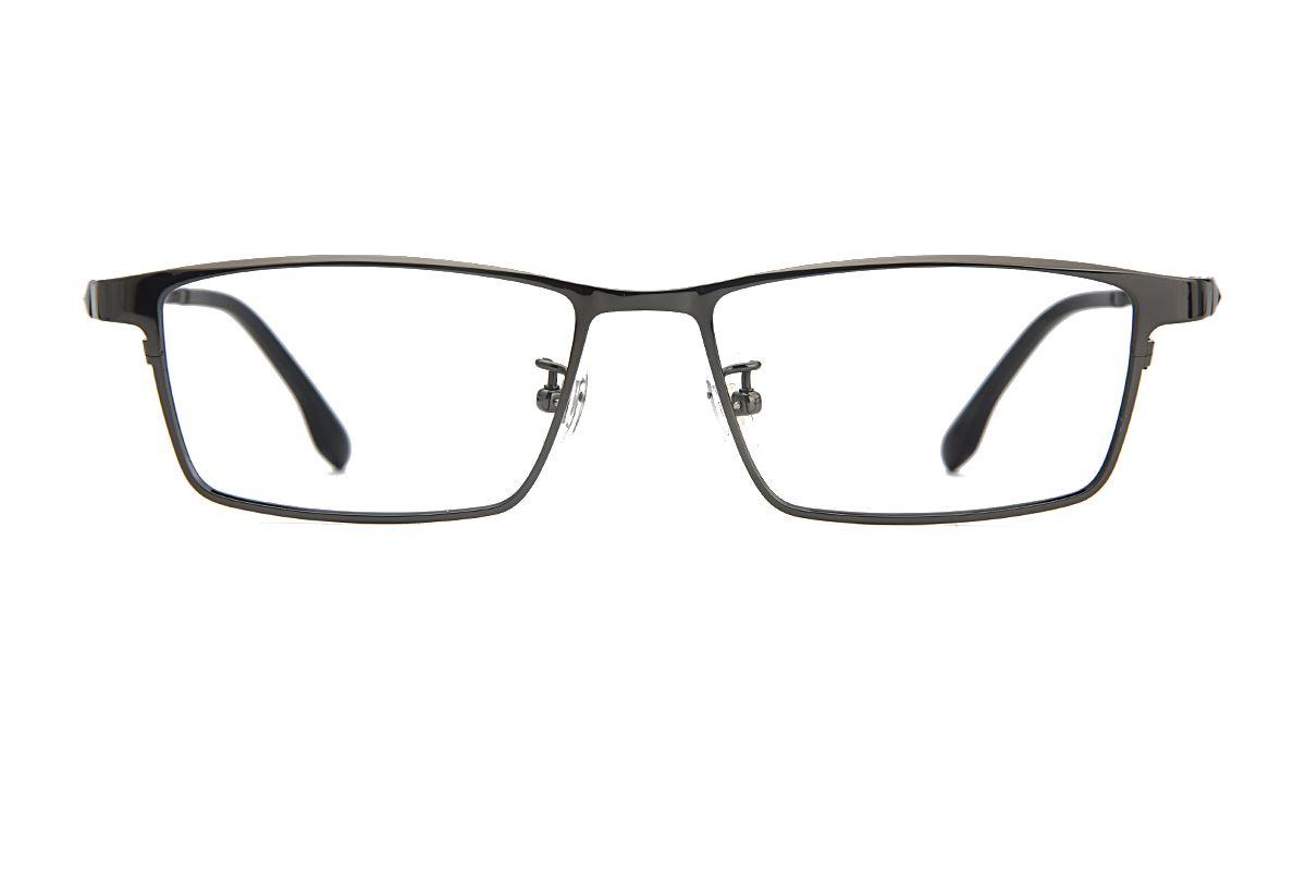 高质感纯钛眼镜 29048-C32