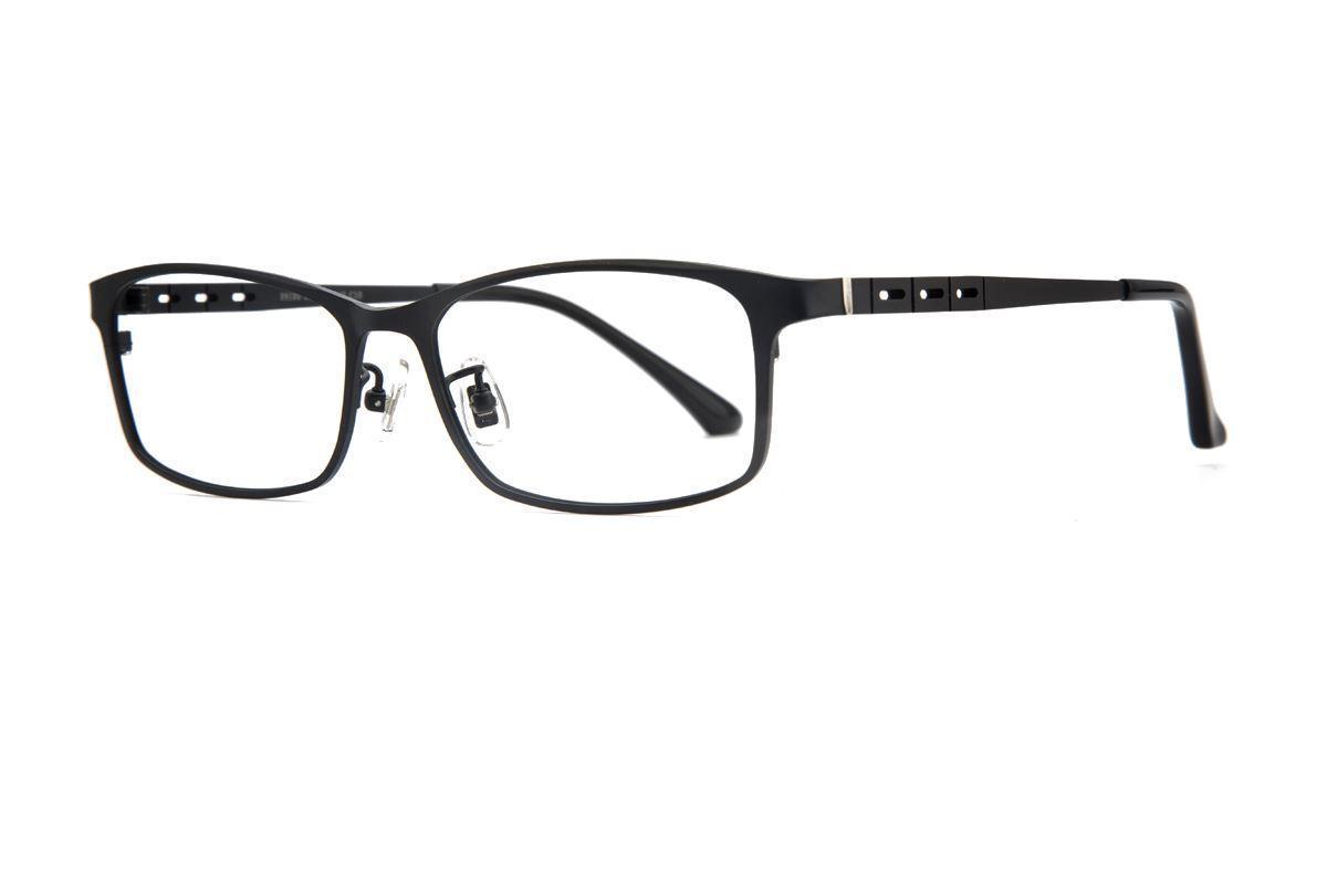 嚴選高質感純鈦眼鏡 R9100-C101