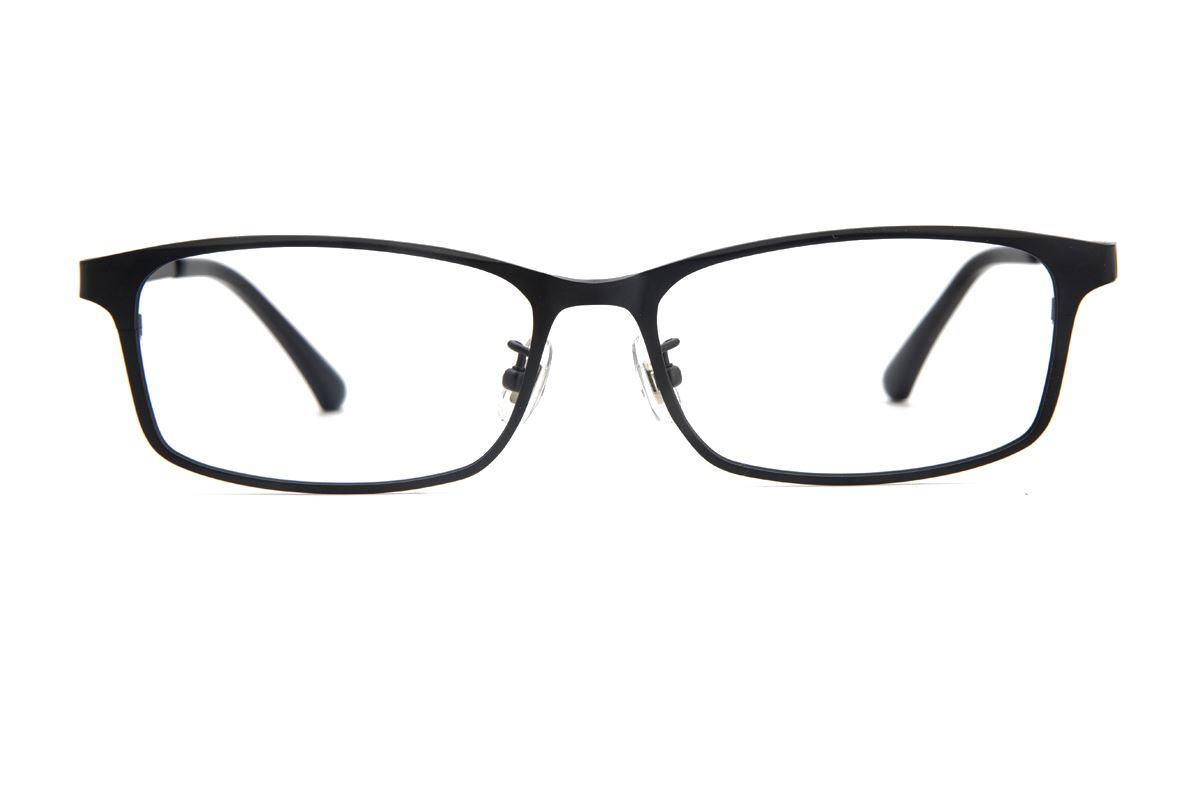 嚴選高質感純鈦眼鏡 R9100-C102