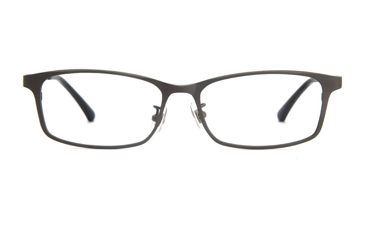 严选高质感纯钛眼镜 R9100-C8A2