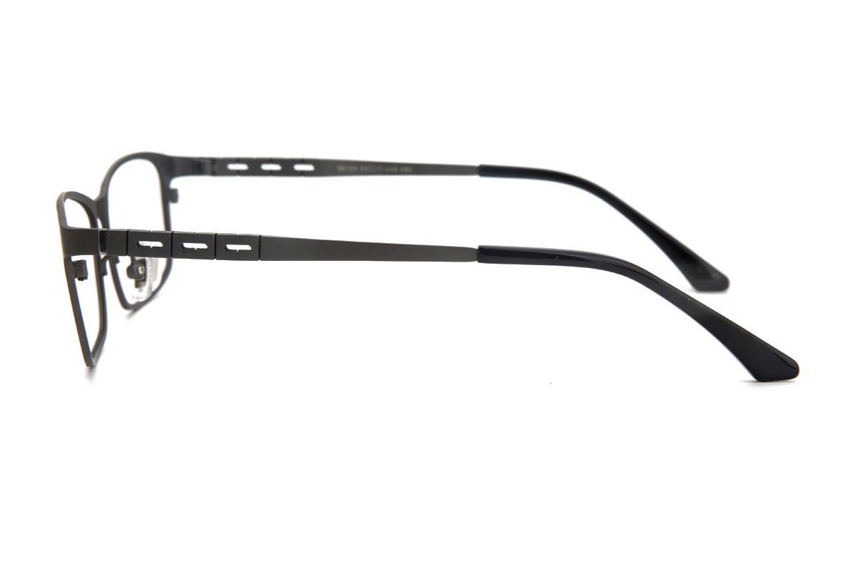 严选高质感纯钛眼镜 R9100-C8A3