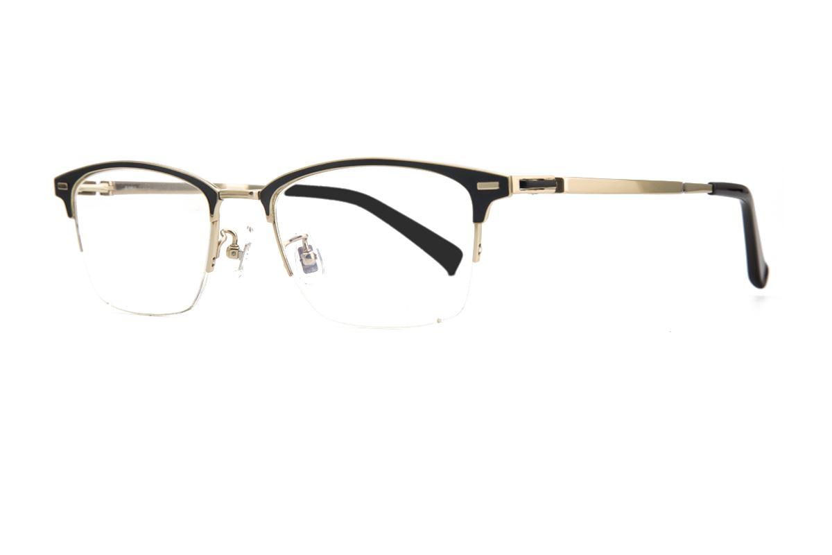 嚴選高質感純鈦眼鏡 11500-C11