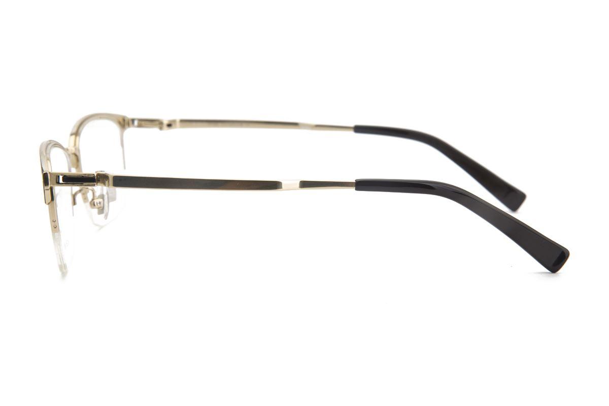 嚴選高質感純鈦眼鏡 11500-C13
