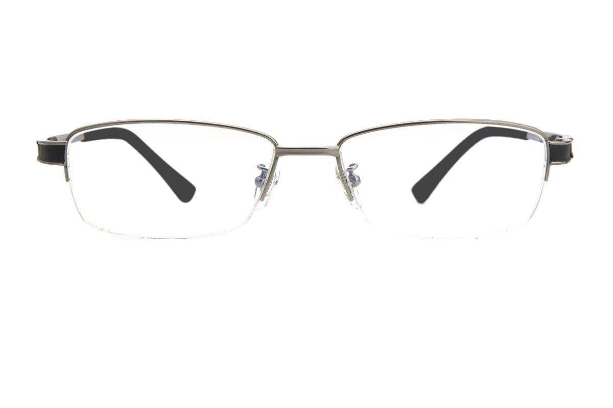 嚴選高質感純鈦眼鏡 11439-C82