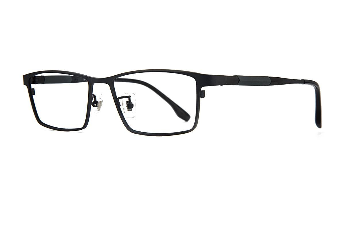 高质感纯钛眼镜 29048-C11
