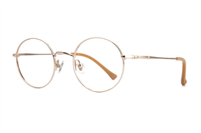 眼鏡鏡框-嚴選高質感鈦鏡框 2738-C11