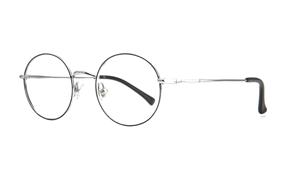 眼鏡鏡框-嚴選高質感鈦鏡框 2738-C3-7