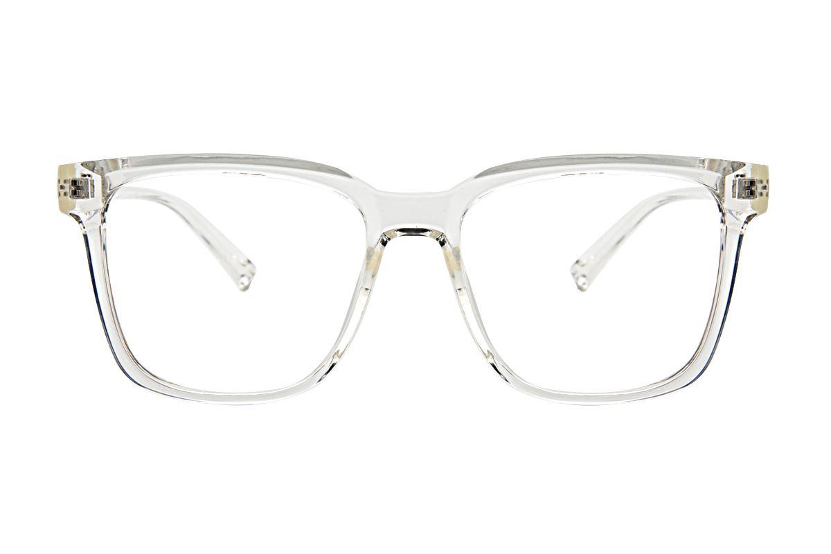 TR90膠框眼鏡 8291-C52