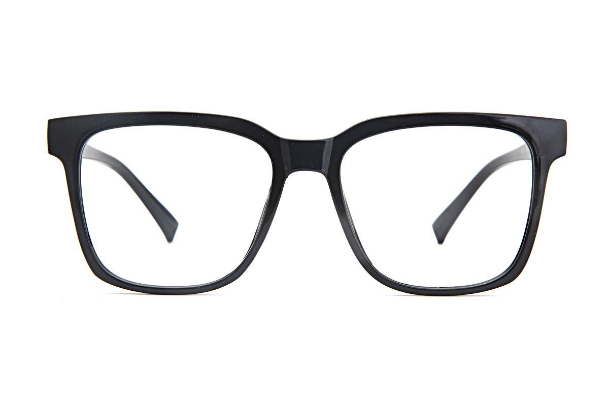 TR90膠框眼鏡 8291-C12