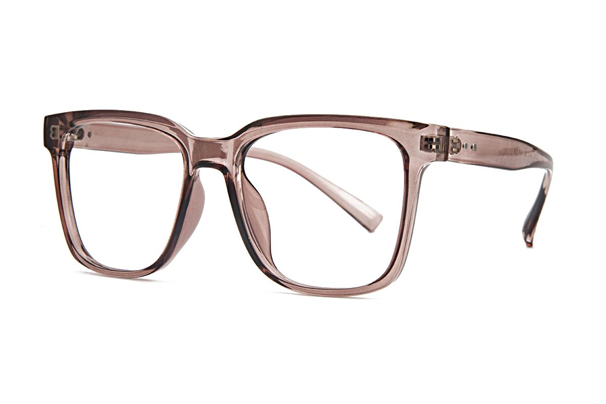TR90膠框眼鏡 8291-C61