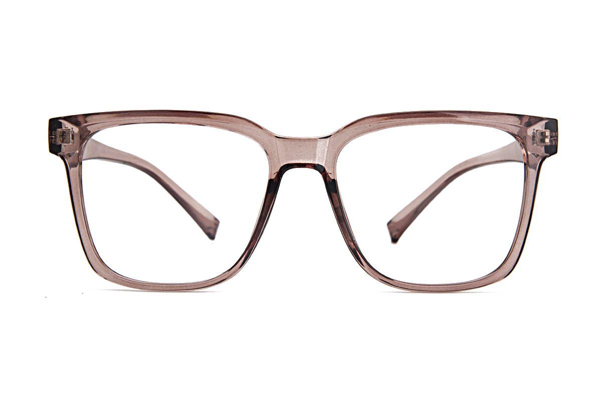 TR90膠框眼鏡 8291-C62