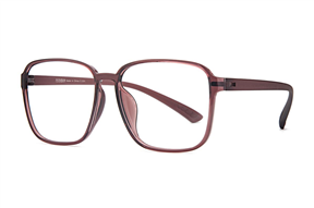 眼镜镜框-严选质感塑钢眼镜 1038-C23A