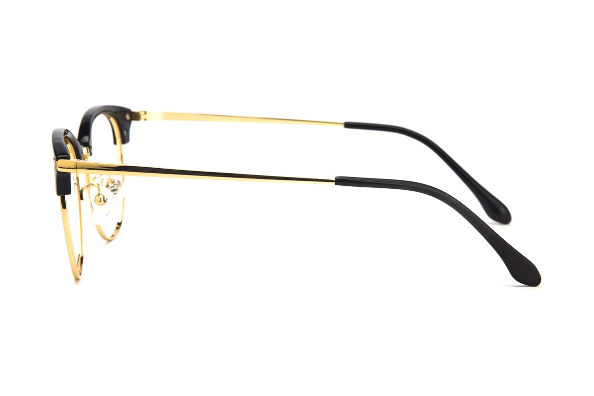 眉架質感眼鏡 S6378-C13