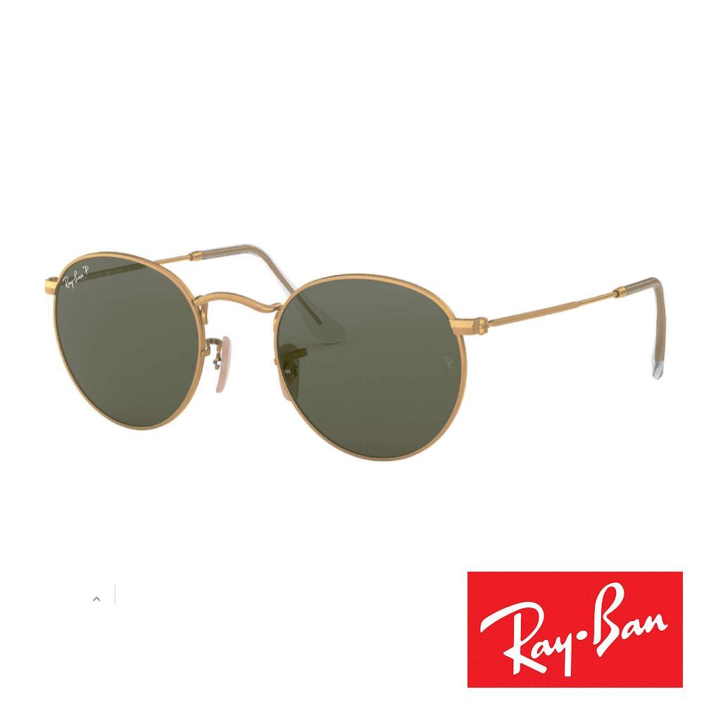 Ray Ban 太阳眼镜 RB3447-00158502