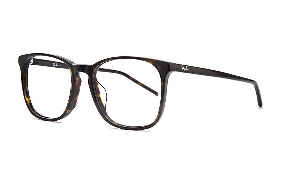 Ray Ban 雷朋眼镜 RX5387F-20121