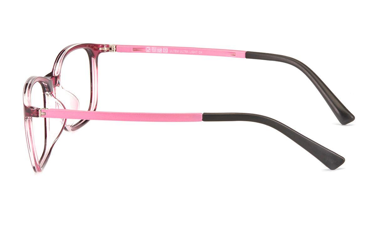 严选塑钢眼镜框 S2217-RE3