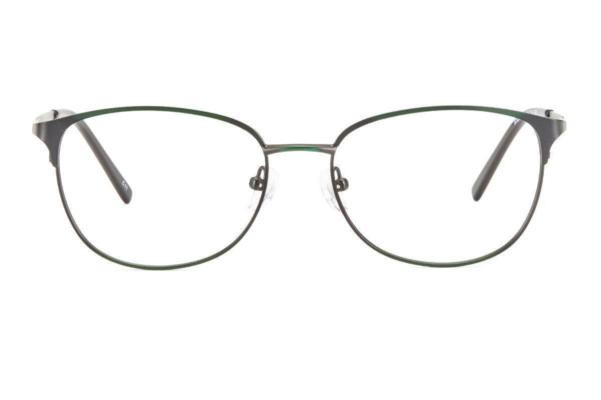 嚴選時尚眼鏡 S55239-GE2
