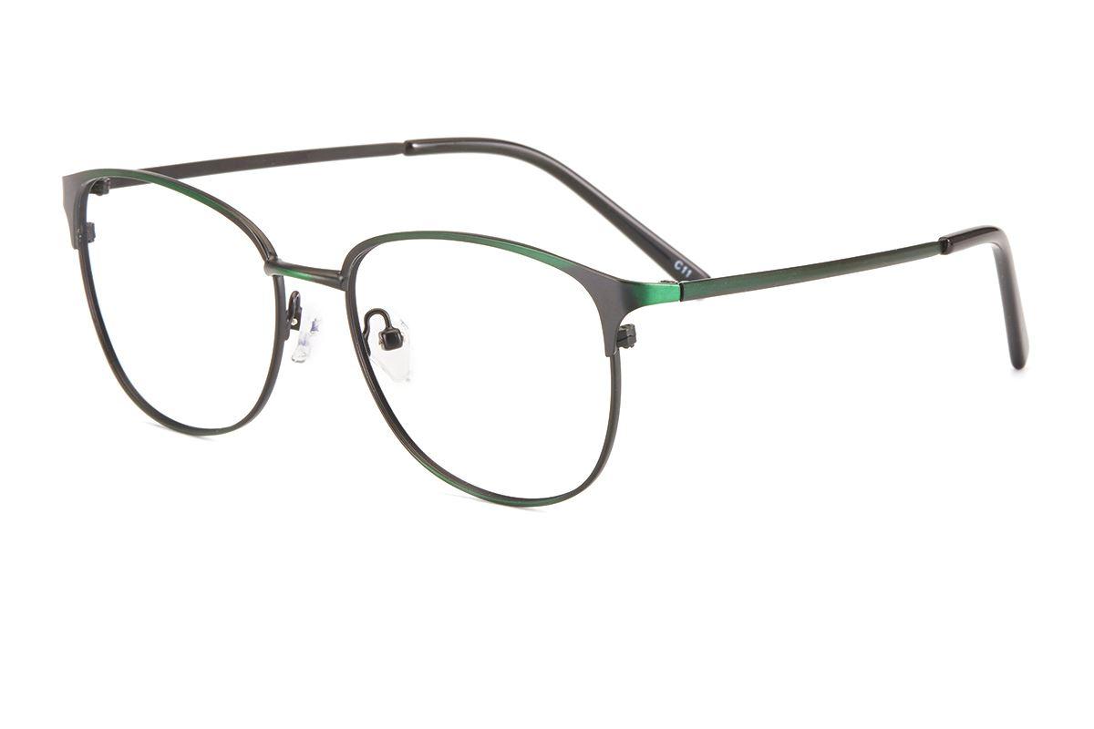 嚴選時尚眼鏡 S55239-GE1