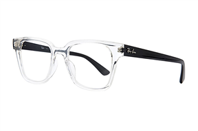眼镜镜框-Ray Ban 眼鏡 RX4323VF-5943