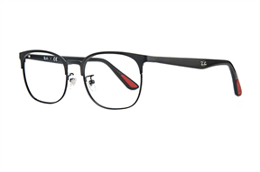 Glasses-Ray Ban RX6431D-2904