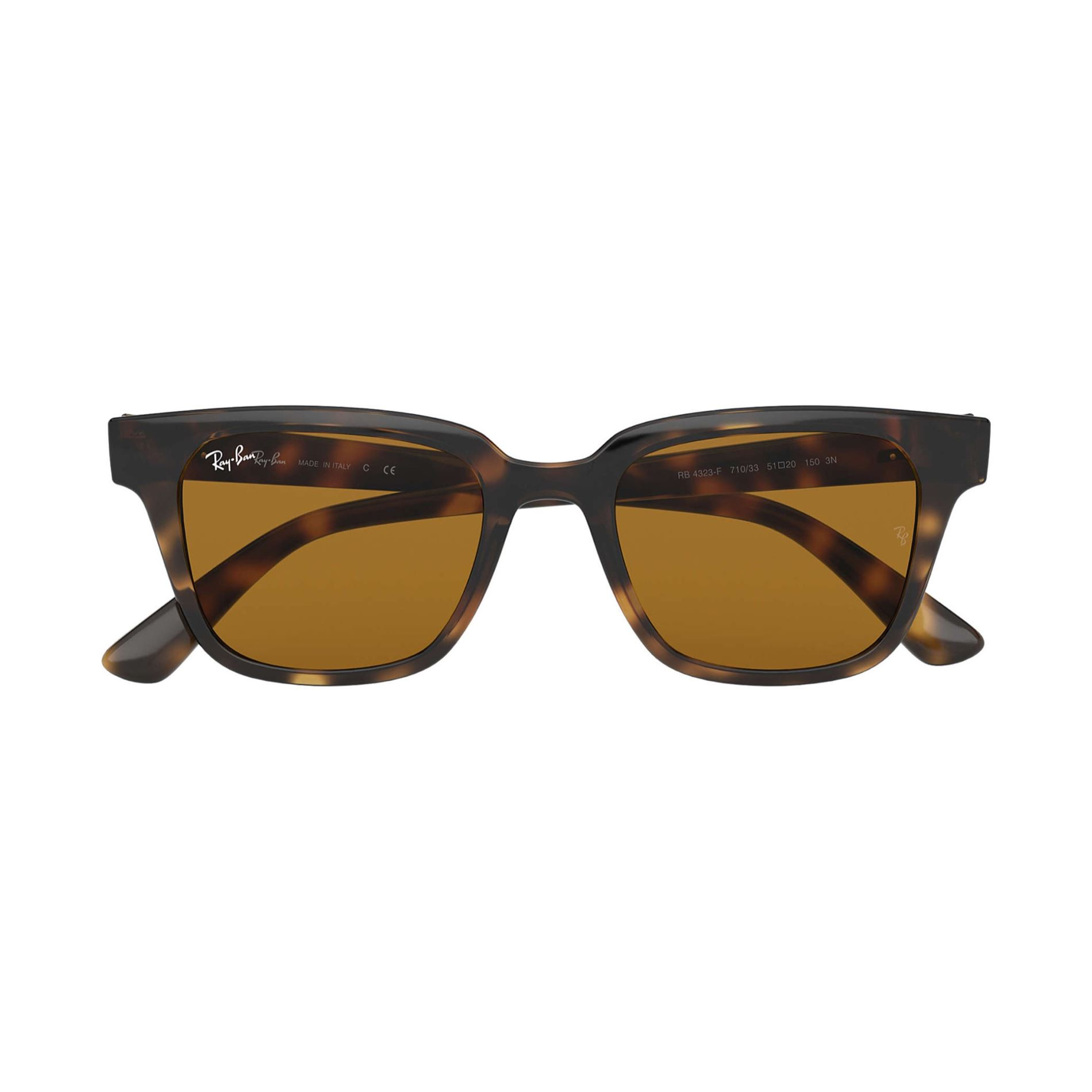 Ray Ban 太陽眼鏡 RB4323F-710/33512