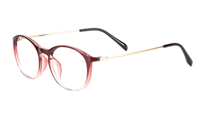 眼镜镜框-严选极轻金属眼镜 A9031-RE