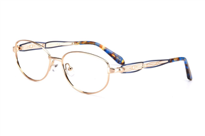 Glasses-Select FSA8556-GO