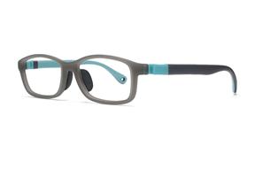 眼鏡鏡框-嚴選兒童專用眼鏡 LT8005-C10