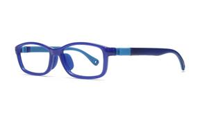 眼鏡鏡框-嚴選兒童專用眼鏡 LT8005-C9