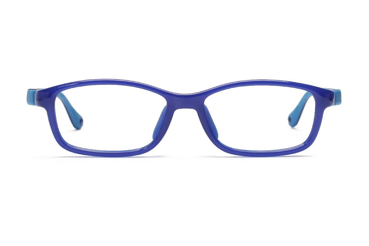 嚴選兒童專用眼鏡 LT8005-C92