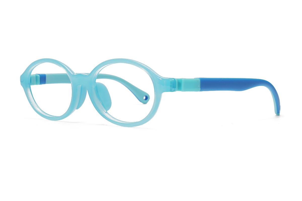嚴選兒童專用眼鏡 LT8002-C31
