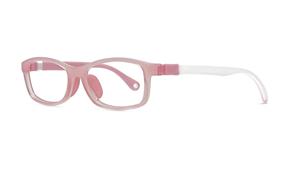 眼鏡鏡框-嚴選兒童專用眼鏡 LT8003-C2