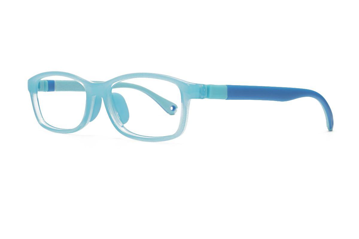 嚴選兒童專用眼鏡 LT8003-C31