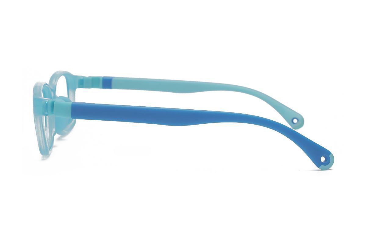 嚴選兒童專用眼鏡 LT8003-C33