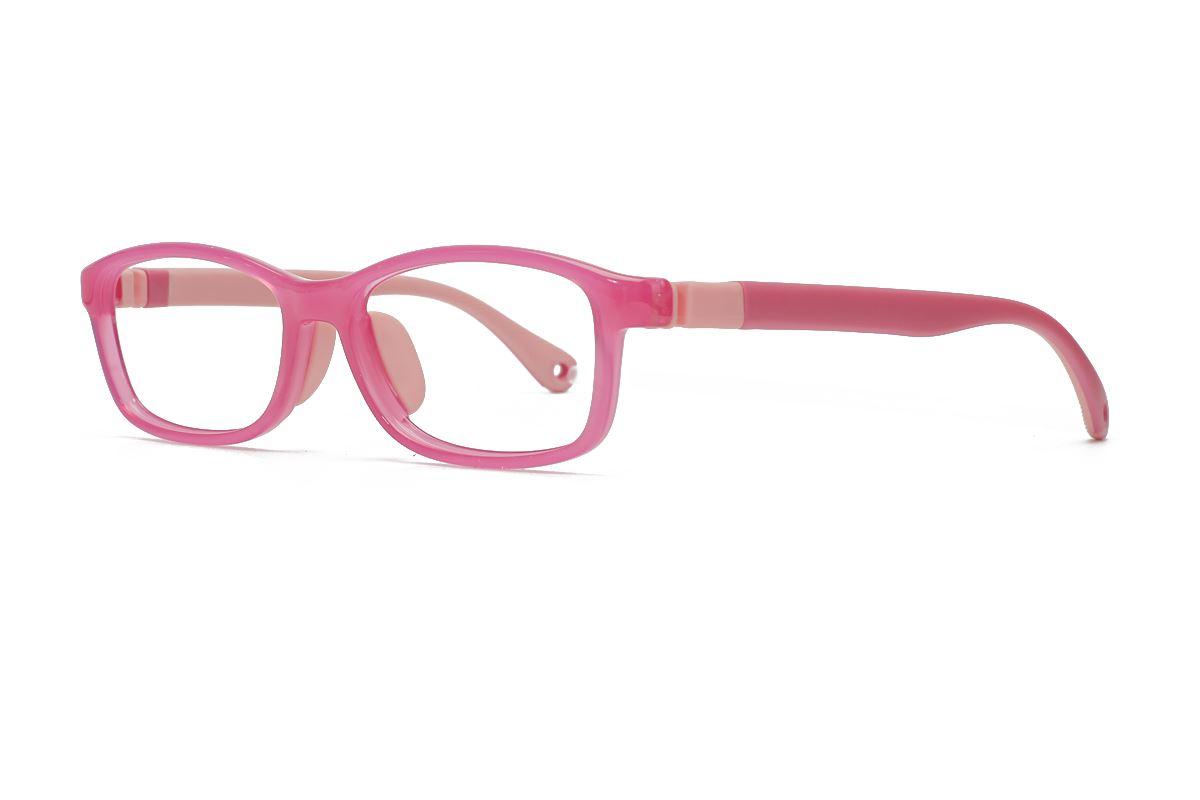 嚴選兒童專用眼鏡 LT8003-C61