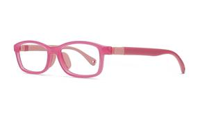 眼鏡鏡框-嚴選兒童專用眼鏡 LT8003-C6
