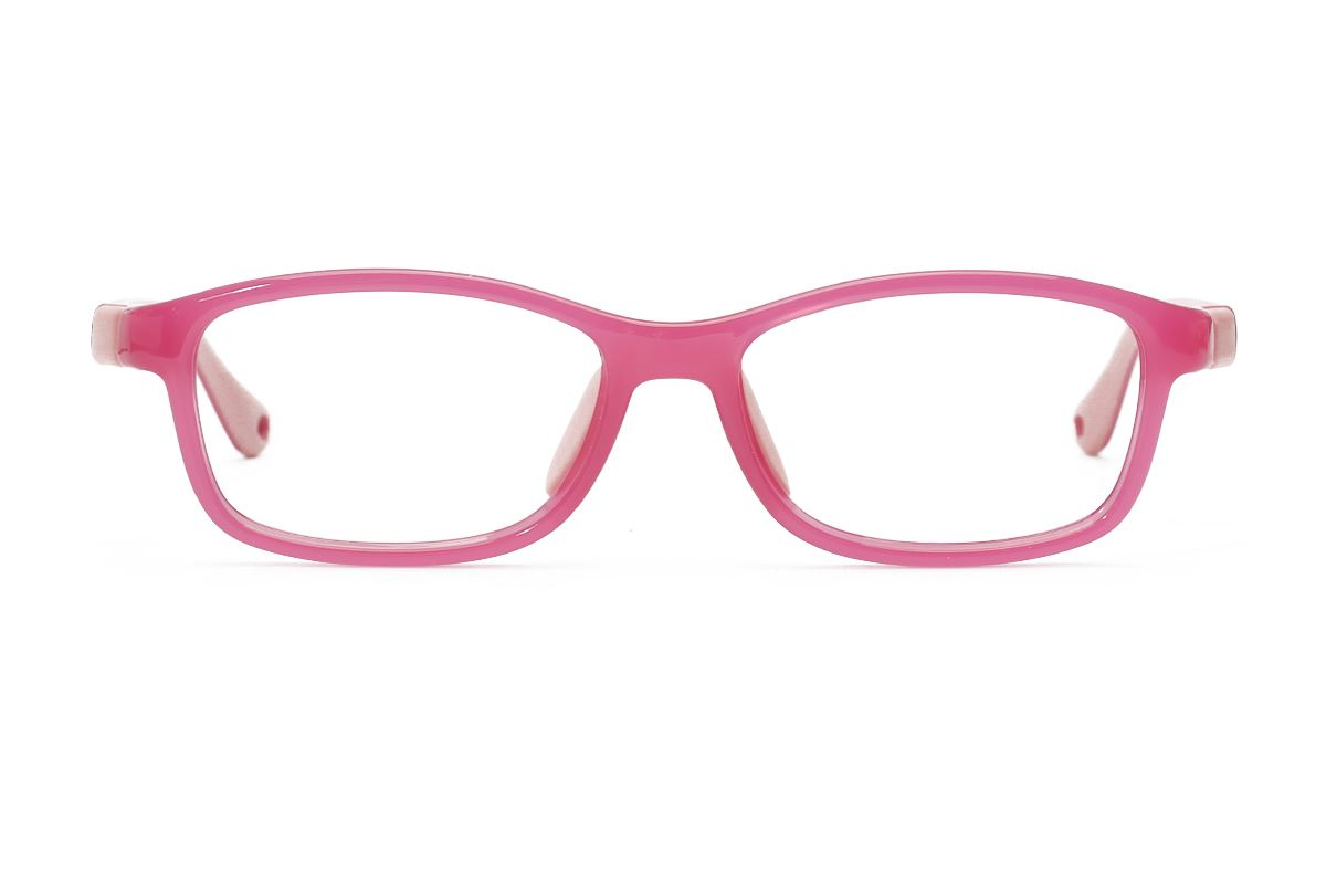 嚴選兒童專用眼鏡 LT8003-C62