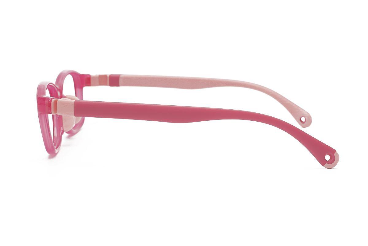 嚴選兒童專用眼鏡 LT8003-C63