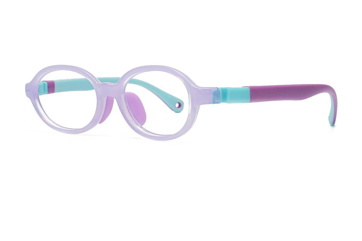 嚴選兒童專用眼鏡 LT8001-C51