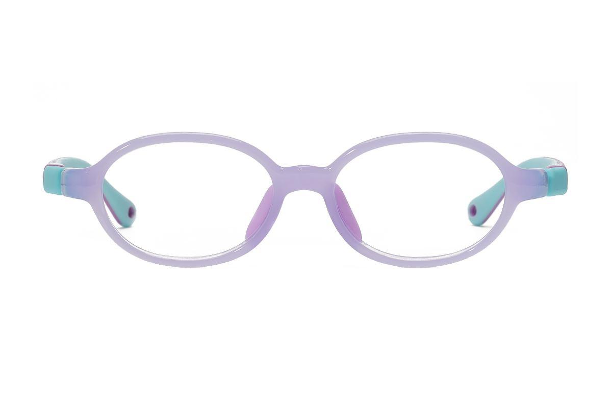 嚴選兒童專用眼鏡 LT8001-C52