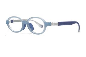 眼镜镜框-严选儿童专用眼镜 LT8001-C4