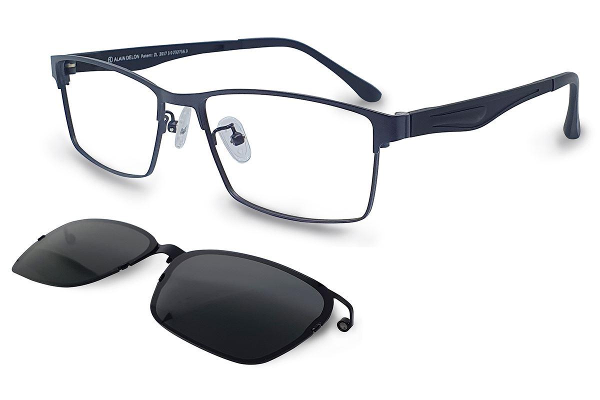 前掛偏光太陽眼鏡 ALDE-88012-C21