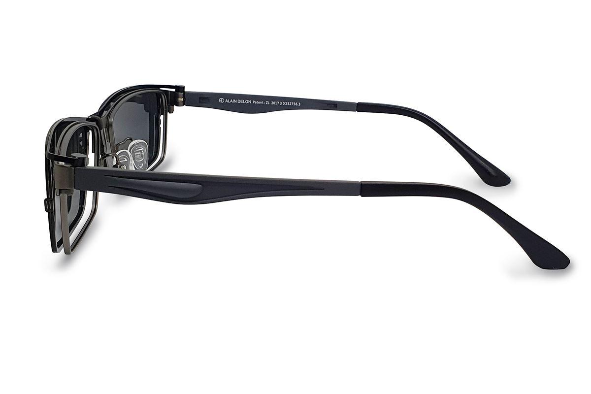 前掛偏光太陽眼鏡 ALDE-88012-C23