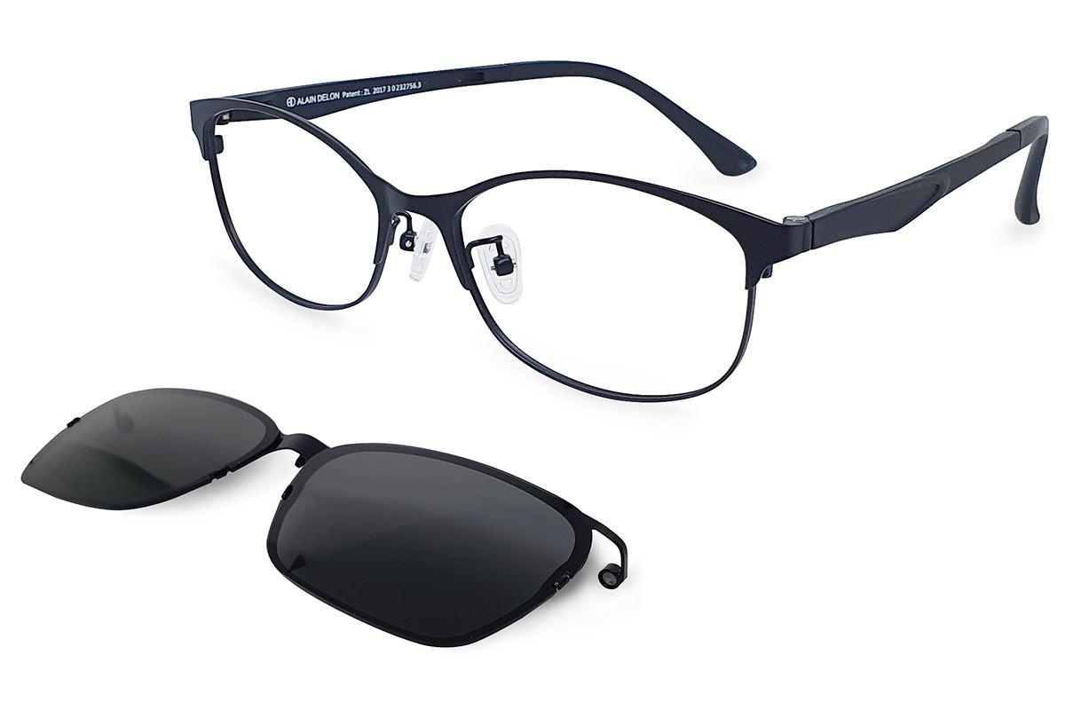 前挂偏光太阳眼镜 ALDE-88006-C31