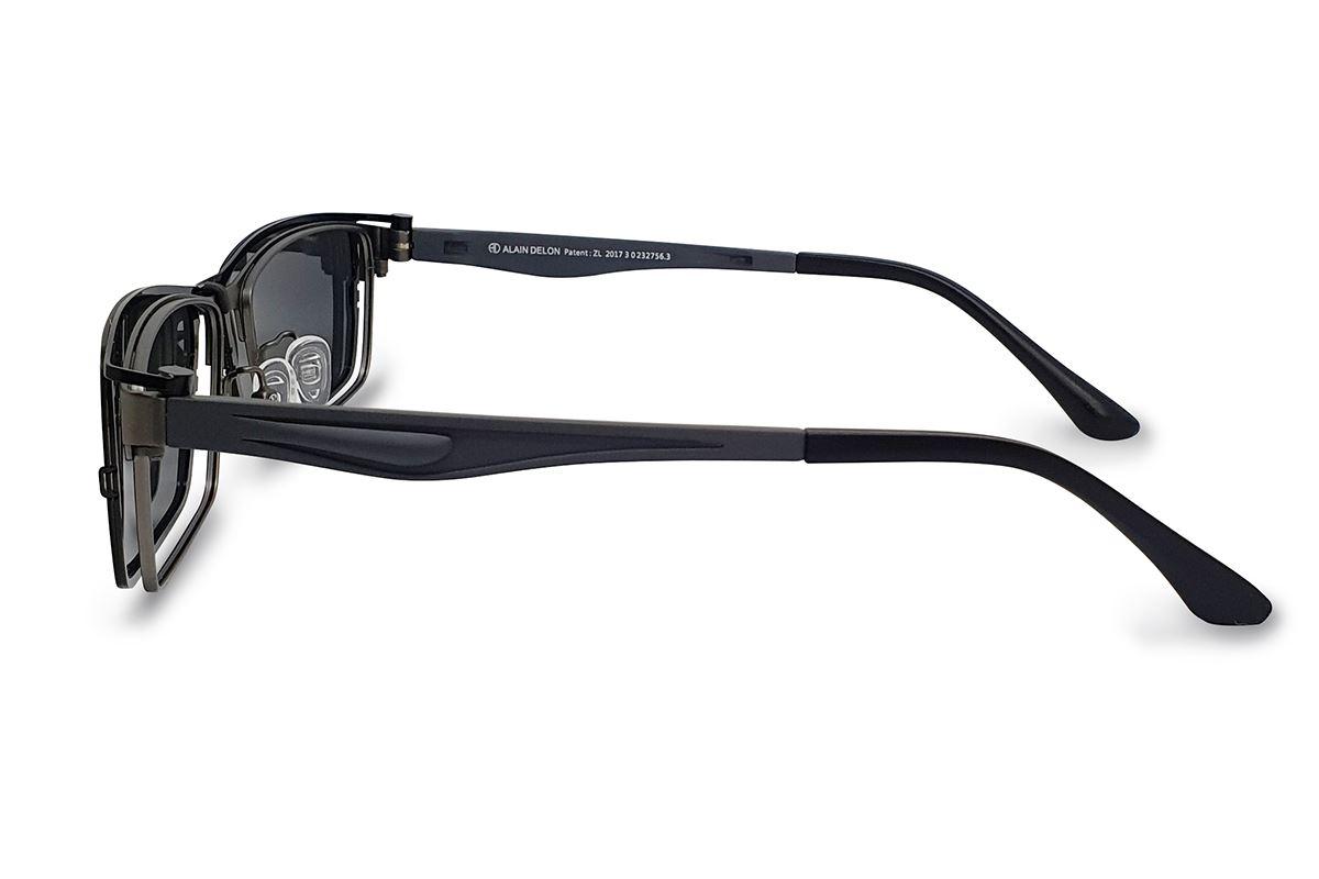 前挂偏光太阳眼镜 ALDE-88006-C33