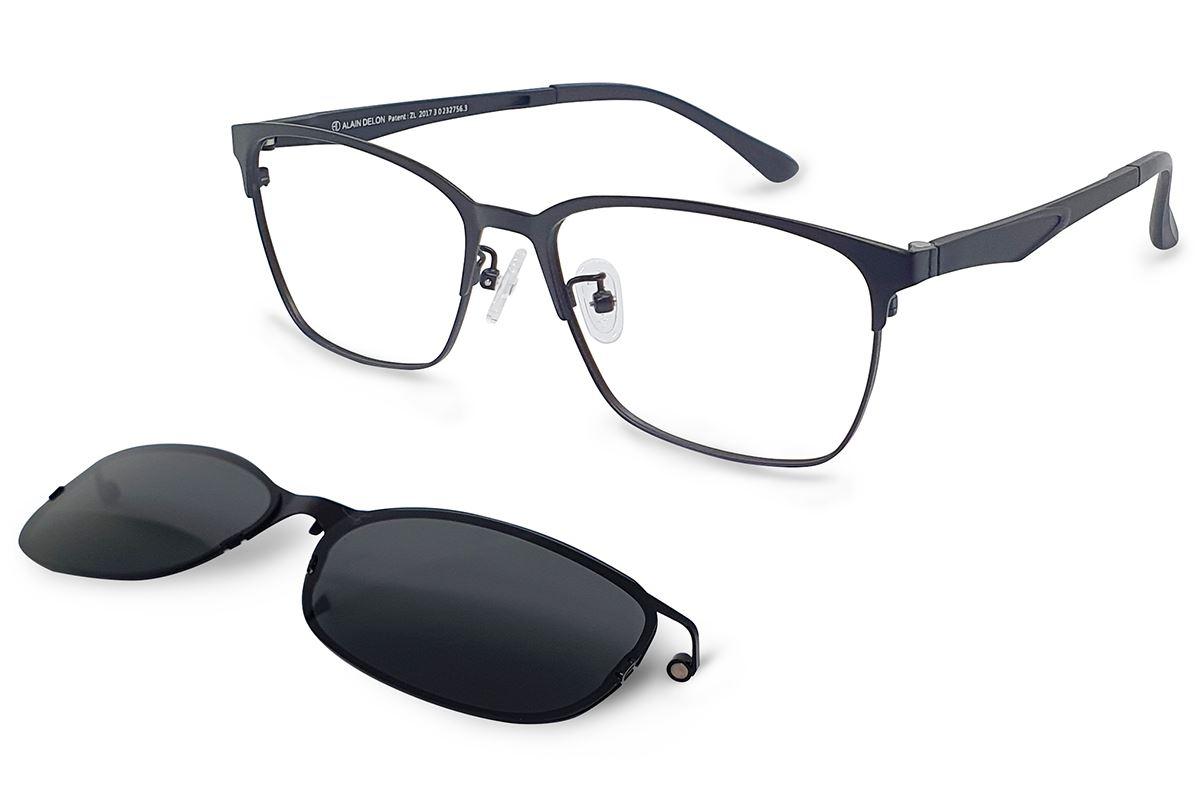前挂偏光太阳眼镜 ALDE-88004-C31