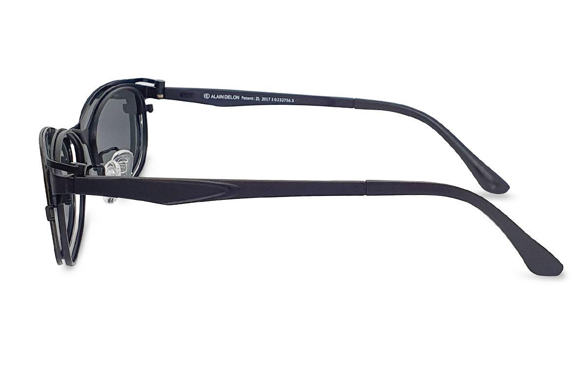 前挂偏光太阳眼镜 ALDE-88004-C33